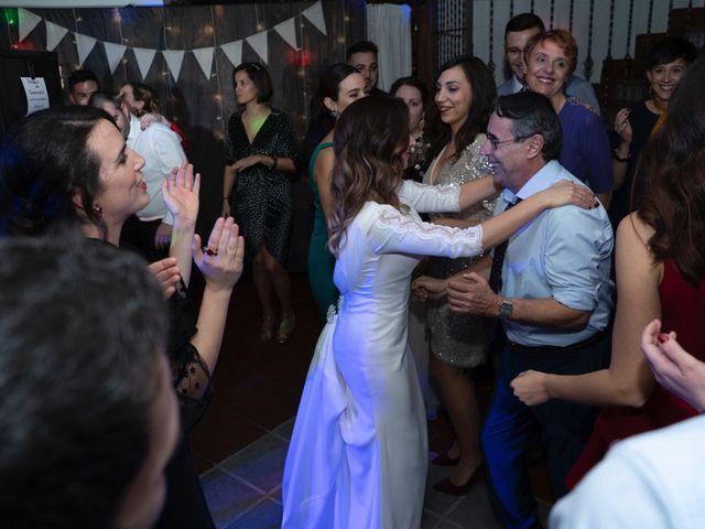 La boda de Jose y Cristina en La Alberca, Murcia 26