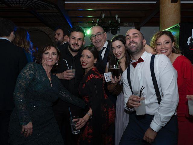 La boda de Jose y Cristina en La Alberca, Murcia 29