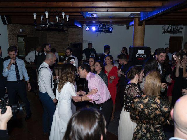 La boda de Jose y Cristina en La Alberca, Murcia 30