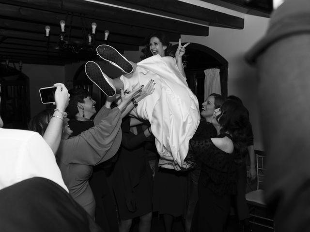 La boda de Jose y Cristina en La Alberca, Murcia 32