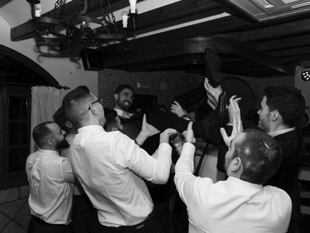 La boda de Jose y Cristina en La Alberca, Murcia 33