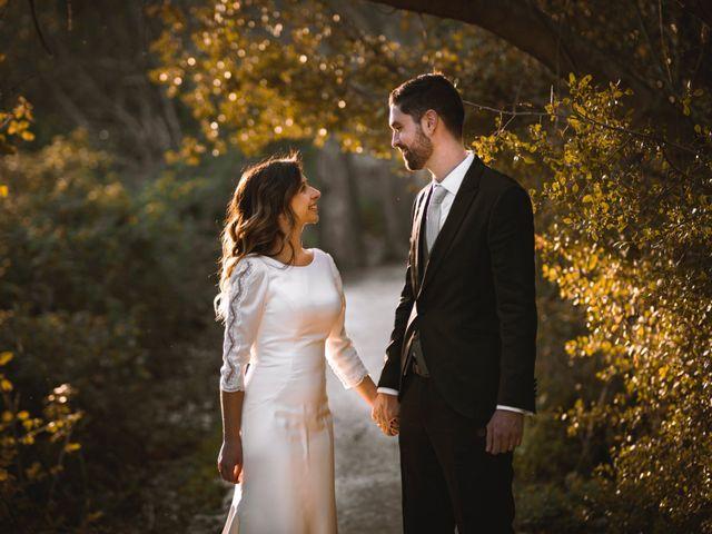 La boda de Jose y Cristina en La Alberca, Murcia 38