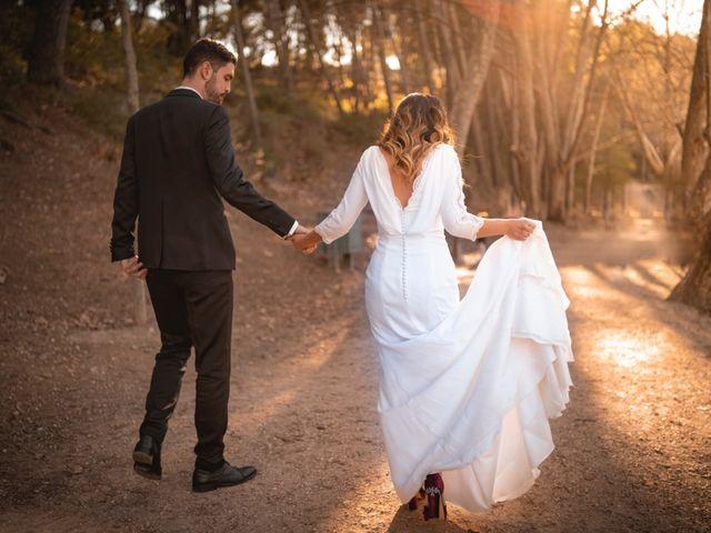 La boda de Jose y Cristina en La Alberca, Murcia 43