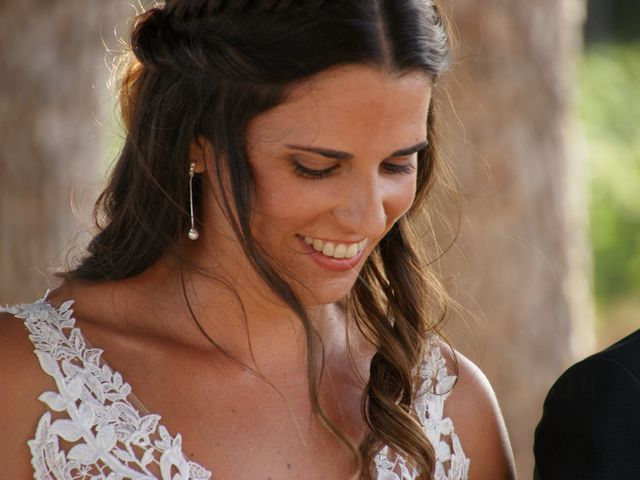 La boda de Arnau y Yaiza en El Vendrell, Tarragona 3