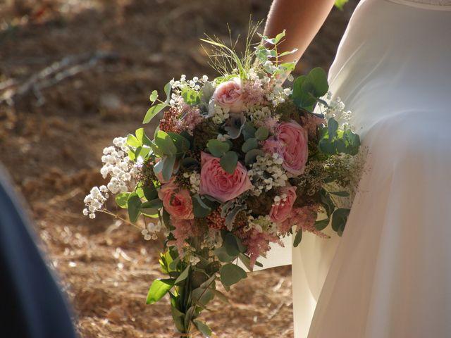 La boda de Arnau y Yaiza en El Vendrell, Tarragona 4