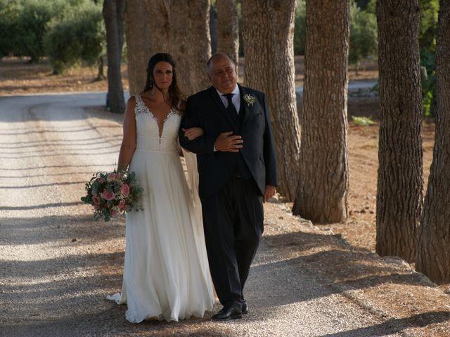 La boda de Arnau y Yaiza en El Vendrell, Tarragona 5