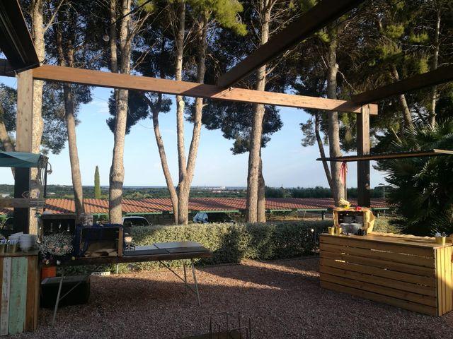 La boda de Arnau y Yaiza en El Vendrell, Tarragona 8