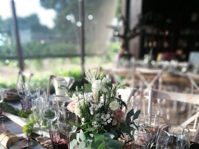 La boda de Arnau y Yaiza en El Vendrell, Tarragona 9