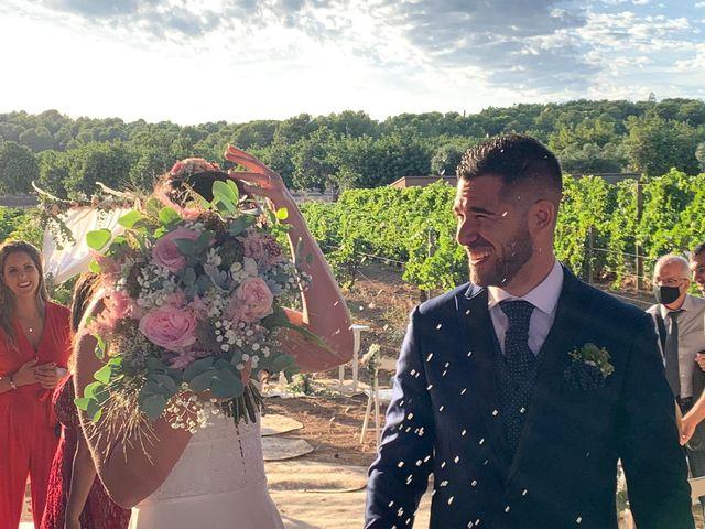 La boda de Arnau y Yaiza en El Vendrell, Tarragona 11