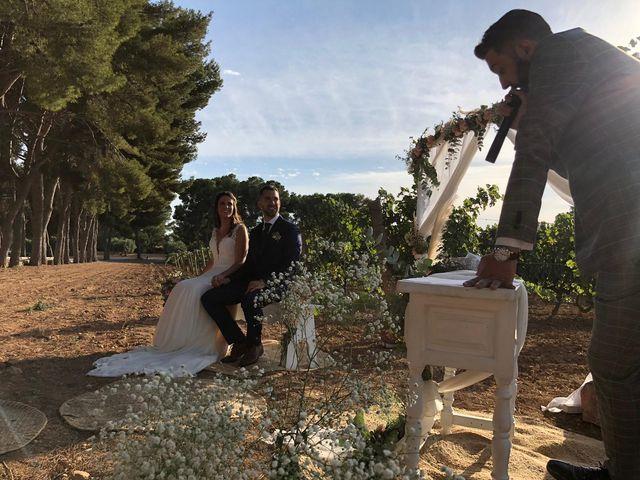 La boda de Arnau y Yaiza en El Vendrell, Tarragona 12