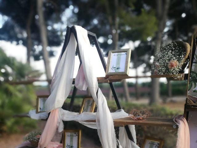La boda de Arnau y Yaiza en El Vendrell, Tarragona 13