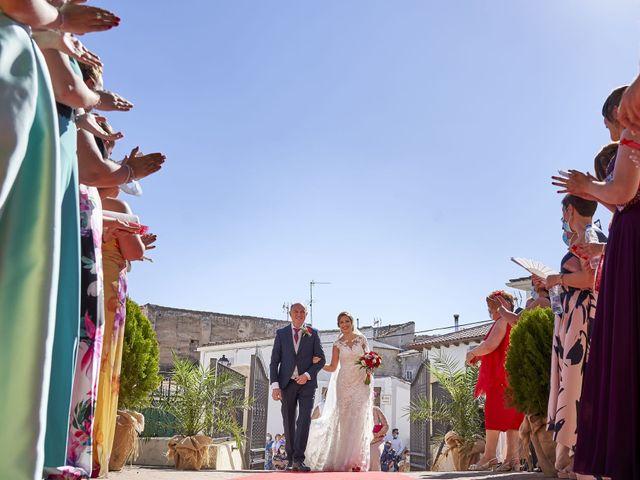 La boda de Raúl y Leticia en Guadalajara, Guadalajara 10