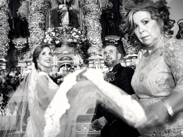 La boda de Raúl y Leticia en Guadalajara, Guadalajara 11
