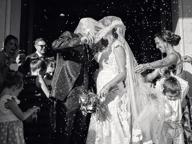 La boda de Raúl y Leticia en Guadalajara, Guadalajara 14