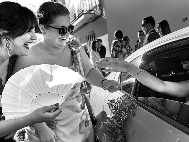 La boda de Raúl y Leticia en Guadalajara, Guadalajara 15