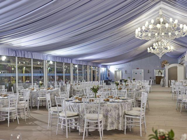 La boda de Raúl y Leticia en Guadalajara, Guadalajara 22
