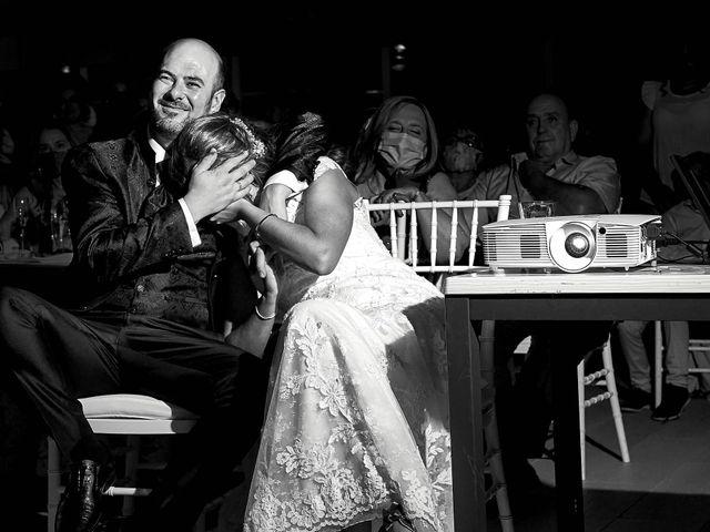 La boda de Raúl y Leticia en Guadalajara, Guadalajara 27