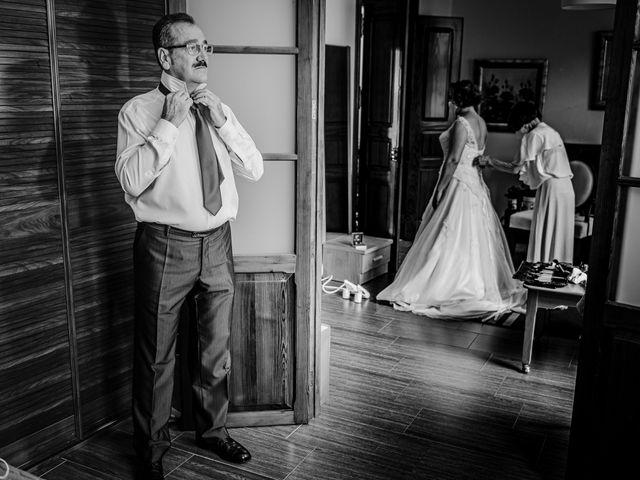 La boda de Adán y Patricia en Las Palmas De Gran Canaria, Las Palmas 10