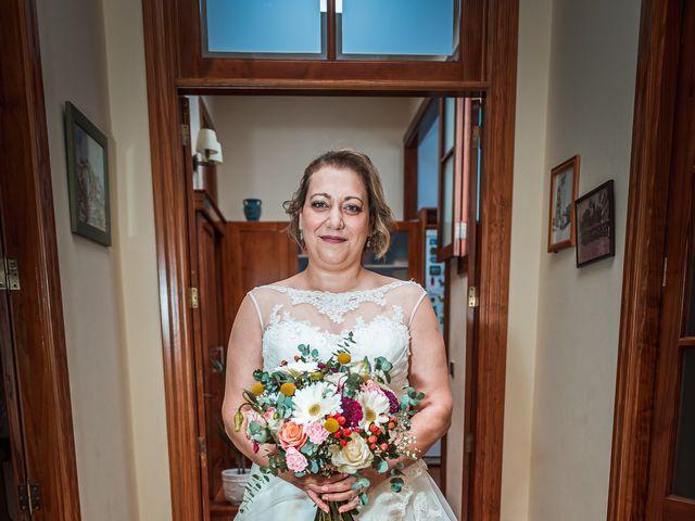 La boda de Adán y Patricia en Las Palmas De Gran Canaria, Las Palmas 13
