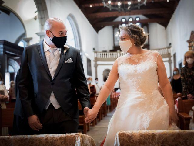 La boda de Adán y Patricia en Las Palmas De Gran Canaria, Las Palmas 17