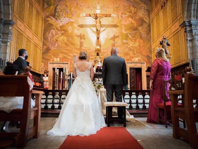 La boda de Adán y Patricia en Las Palmas De Gran Canaria, Las Palmas 18