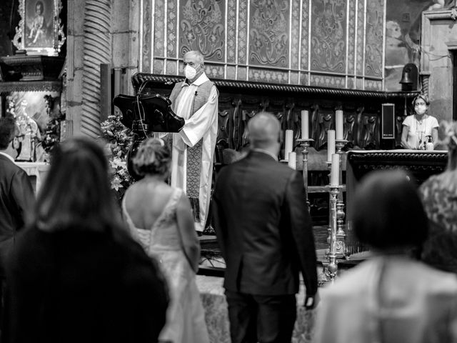La boda de Adán y Patricia en Las Palmas De Gran Canaria, Las Palmas 19