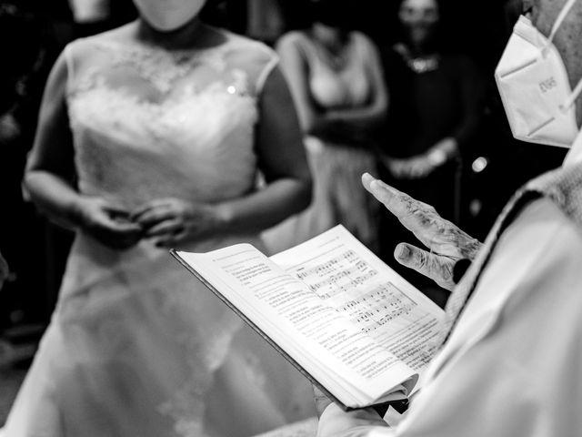 La boda de Adán y Patricia en Las Palmas De Gran Canaria, Las Palmas 21