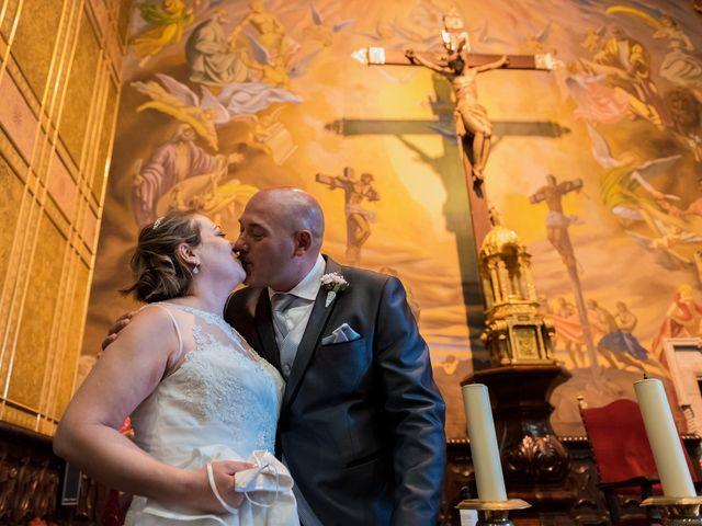 La boda de Adán y Patricia en Las Palmas De Gran Canaria, Las Palmas 25