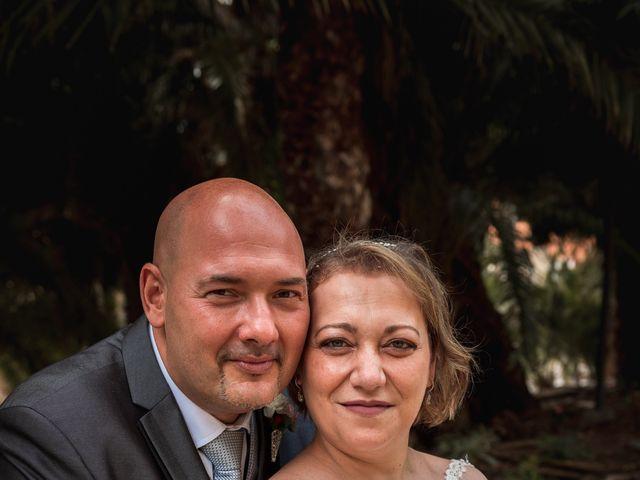 La boda de Adán y Patricia en Las Palmas De Gran Canaria, Las Palmas 28