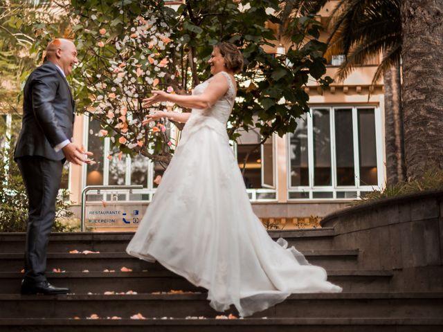 La boda de Adán y Patricia en Las Palmas De Gran Canaria, Las Palmas 30
