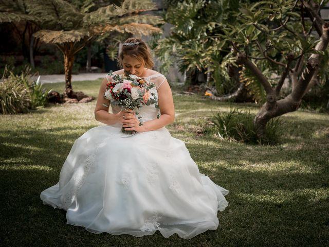 La boda de Adán y Patricia en Las Palmas De Gran Canaria, Las Palmas 33