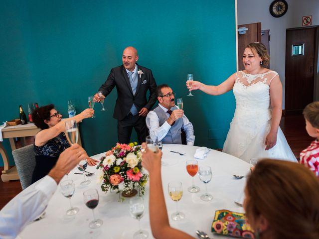 La boda de Adán y Patricia en Las Palmas De Gran Canaria, Las Palmas 37