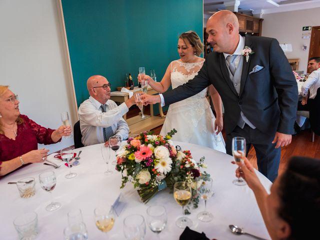 La boda de Adán y Patricia en Las Palmas De Gran Canaria, Las Palmas 38
