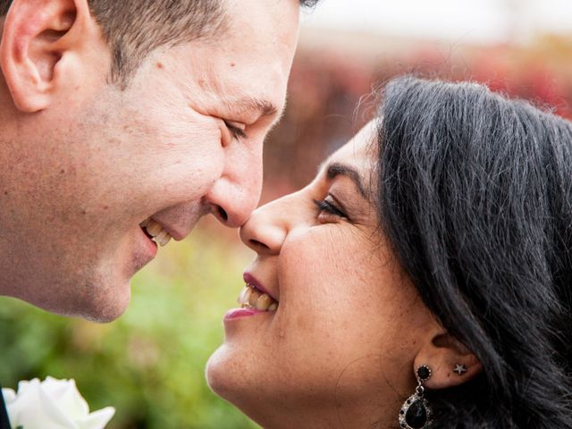 La boda de Verónica y Jose Luis