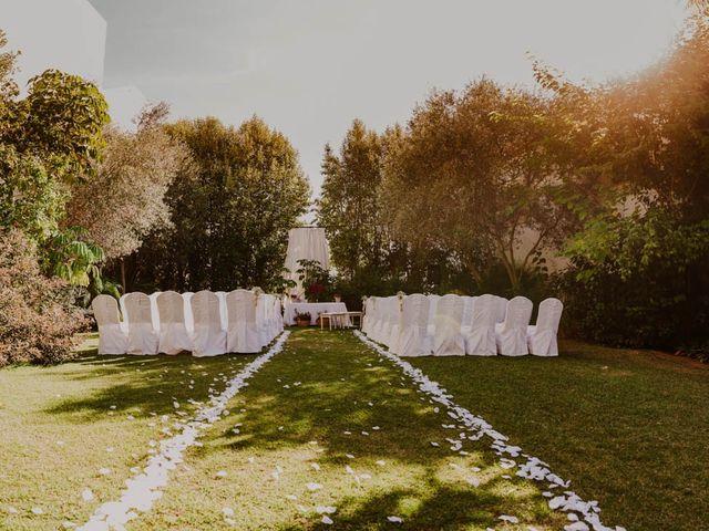 La boda de Juan y Alicia en El Puerto De Santa Maria, Cádiz 7