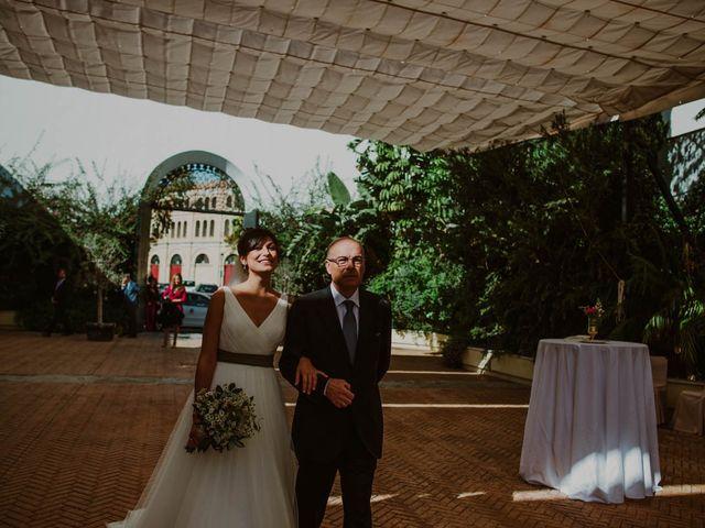 La boda de Juan y Alicia en El Puerto De Santa Maria, Cádiz 10