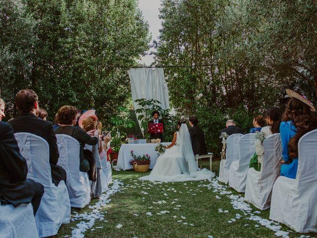 La boda de Juan y Alicia en El Puerto De Santa Maria, Cádiz 12
