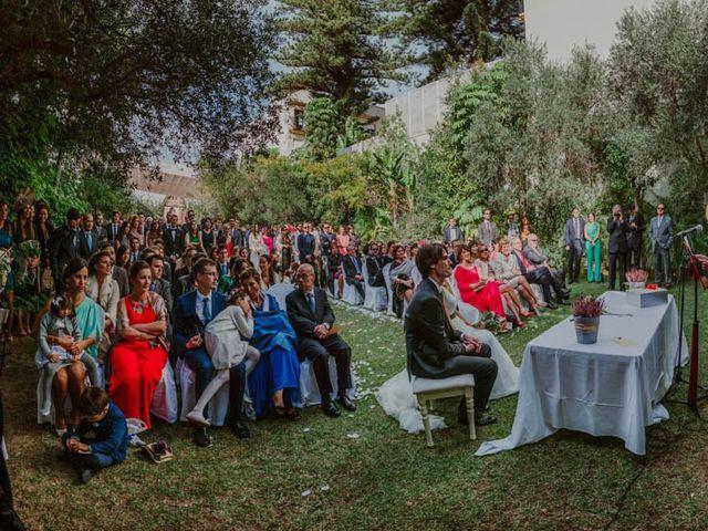 La boda de Juan y Alicia en El Puerto De Santa Maria, Cádiz 16