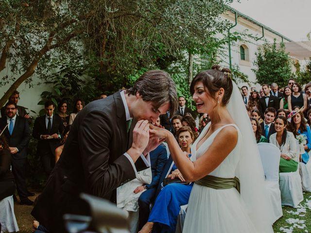 La boda de Juan y Alicia en El Puerto De Santa Maria, Cádiz 18
