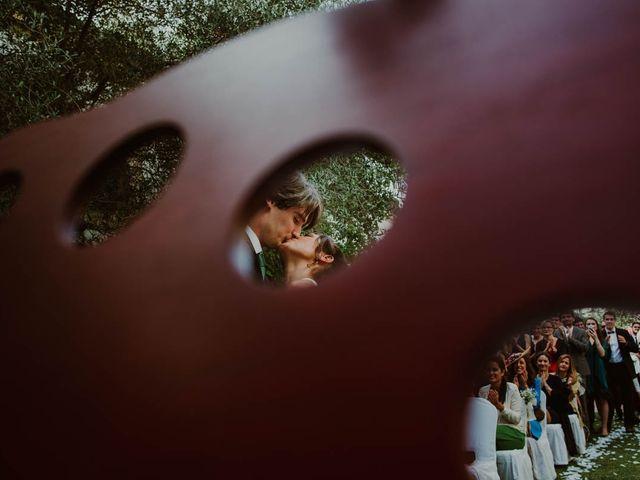 La boda de Juan y Alicia en El Puerto De Santa Maria, Cádiz 19