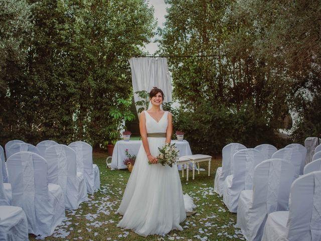 La boda de Juan y Alicia en El Puerto De Santa Maria, Cádiz 22