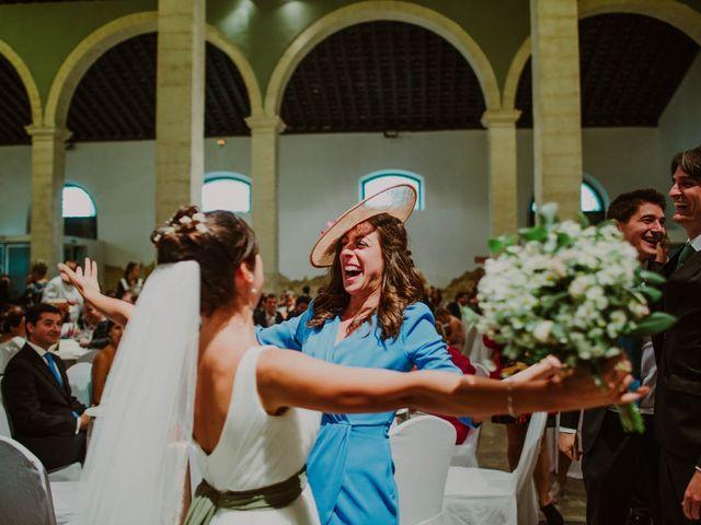 La boda de Juan y Alicia en El Puerto De Santa Maria, Cádiz 24