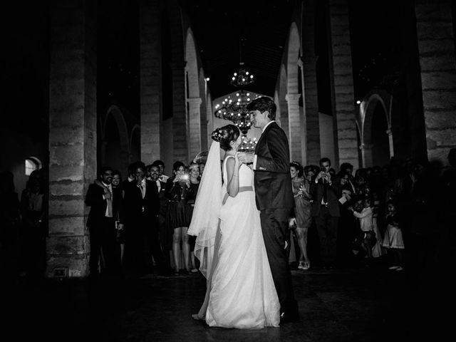 La boda de Juan y Alicia en El Puerto De Santa Maria, Cádiz 26