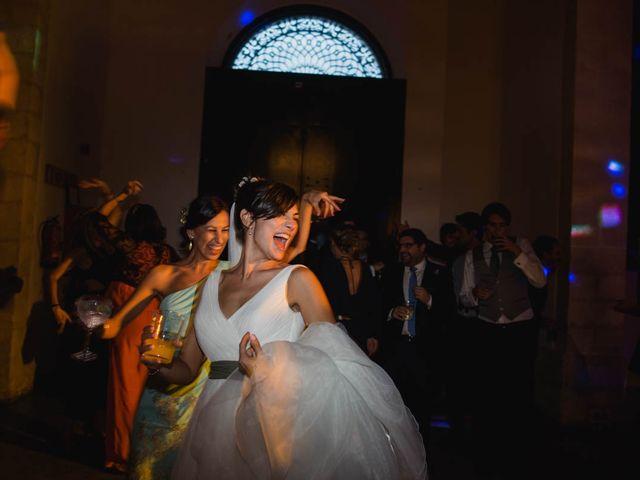 La boda de Juan y Alicia en El Puerto De Santa Maria, Cádiz 29