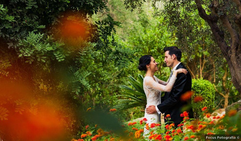La boda de Guillem y Marga en Alaro, Islas Baleares