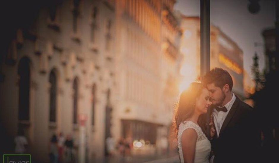 La boda de Carlos  y Sheila  en Catarroja, Valencia