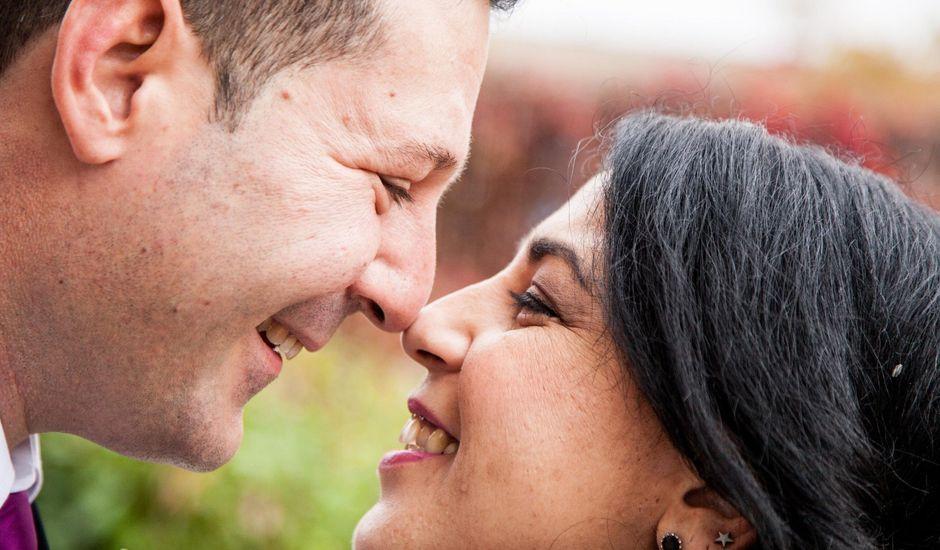 la boda de jose luis y verónica en fuenlabrada, madrid - bodas