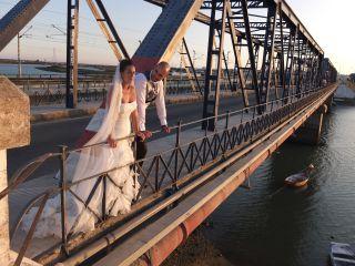 La boda de Antonio y Tamara