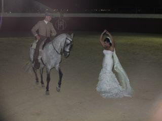 La boda de Antonio y Tamara 3