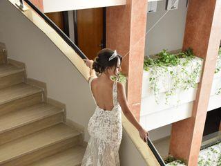La boda de Eugenia y Christian 3
